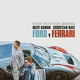 Ford v Ferrari (Original Motion Picture Soundtrack) [Analog]