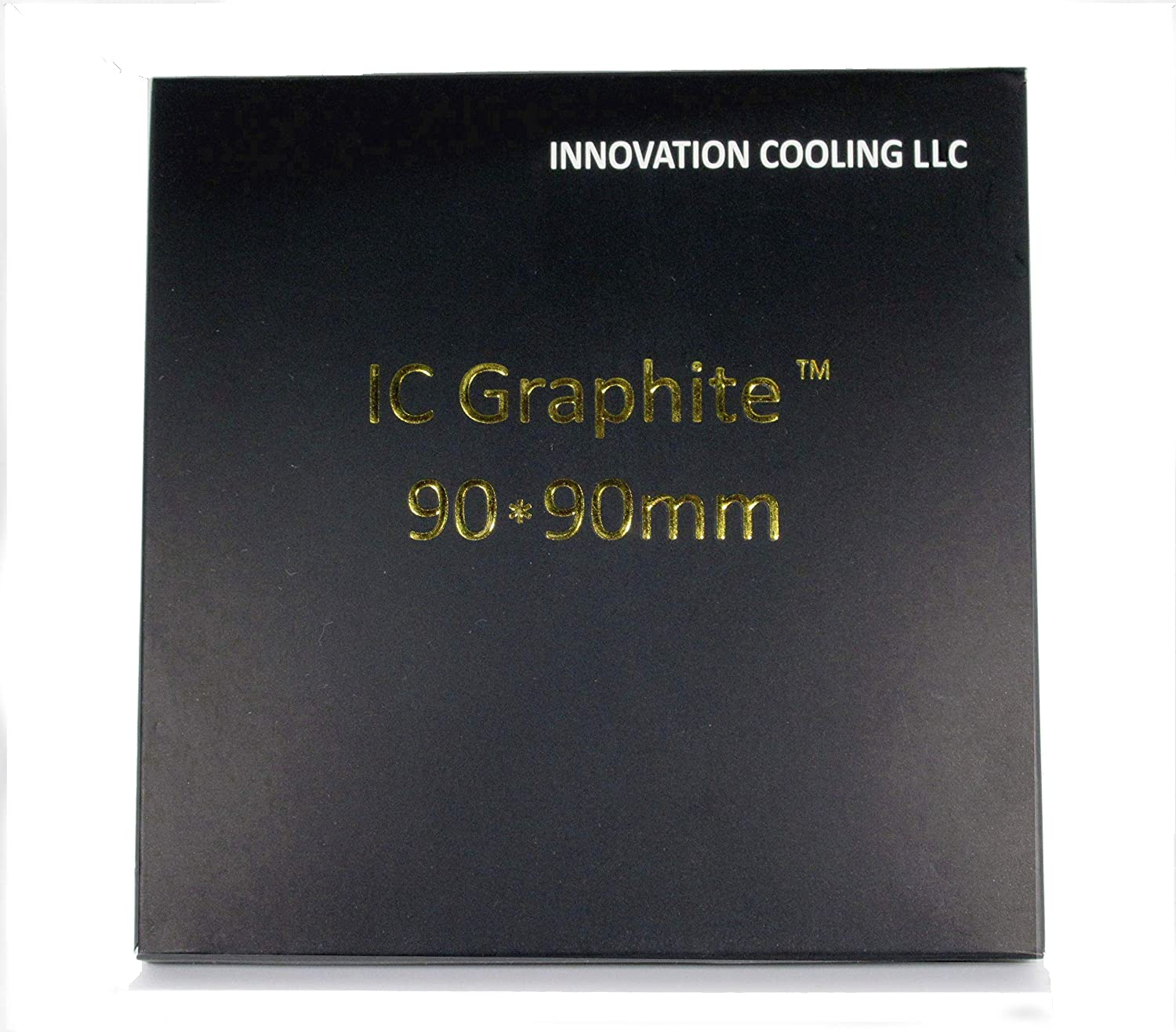 Innovation Cooling IC Graphite Thermal Pad (90 x90 mm)