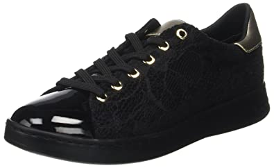 D Basses Jaysen Geox ASneakers Femme CQedExBWor