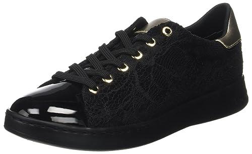 Zapatos para mujer Zapatillas para Mujer Geox D Jaysen A