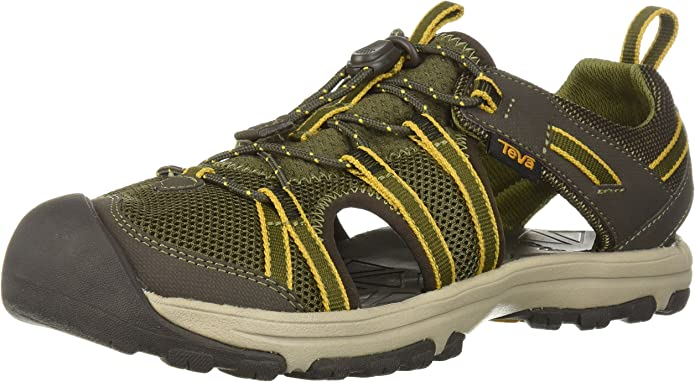 Top 10 Best Hiking Shoes For Kids (2020 Reviews & Buying Guide) 1