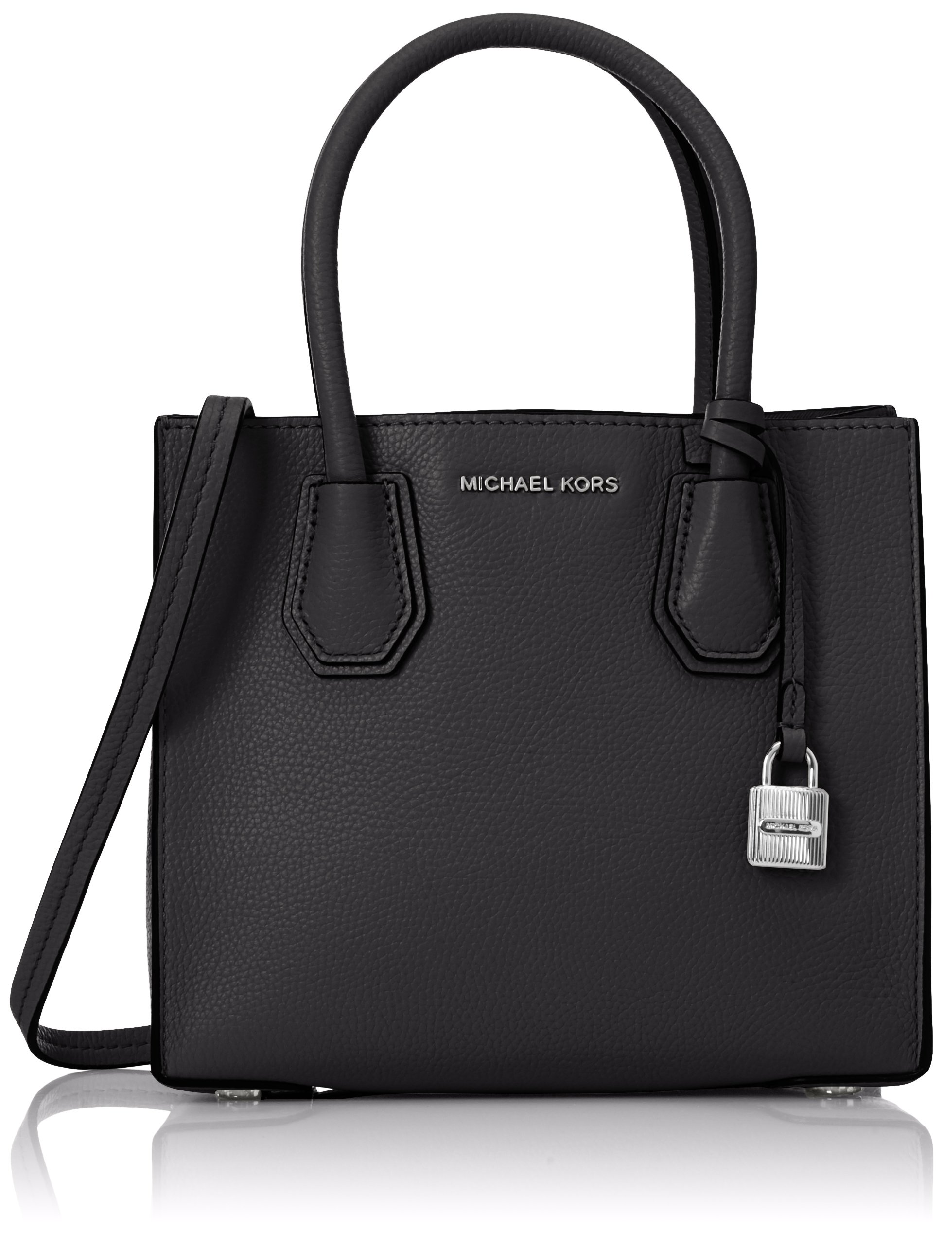 124d323269e9 Galleon - Michael Kors 30F6SM9M2L Womens Mercer Satchel