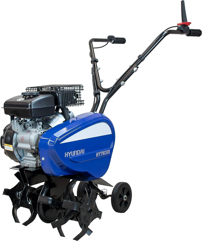 Hyundai 1, HY-HYTW300, Motoazada gasolina