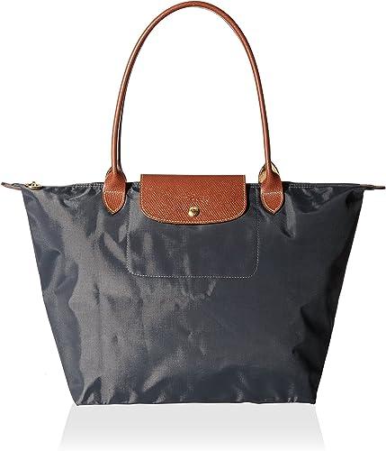 longchamp sac pliage club grabd shopping amazon