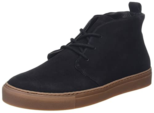 Sneaker Spartacus Royal Suede Honey Outsole RepubliQ Uomo Chukka qYYBZS