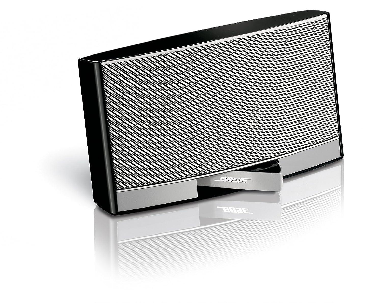 amazon com bose sounddock portable 30 pin ipod iphone speaker dock rh amazon com SoundDock Portable Bose Speakers SoundDock Portable Bose Speakers