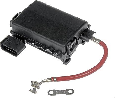 Amazon.com: Dorman 924-680 High Voltage Power Fuse Box for Select Volkswagen  Models: AutomotiveAmazon.com