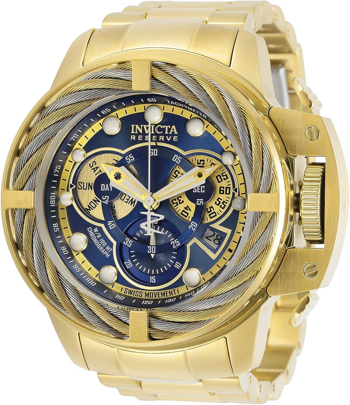 Invicta Reserve 30128 Reloj para Hombre - 50.5mm
