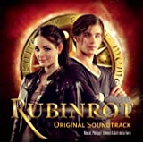 Rubinrot - Original Soundtrack