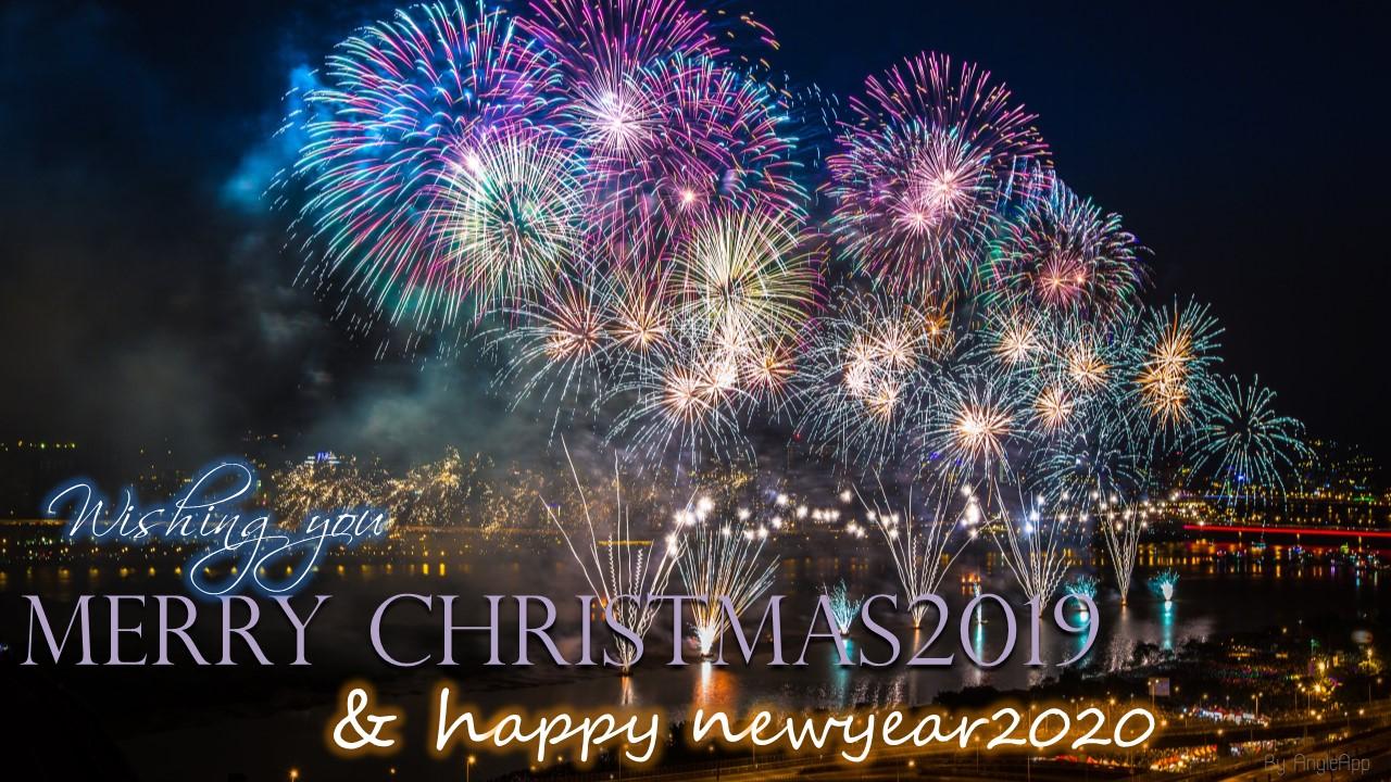 Feliz navidad y feliz año nuevo 2020: Amazon.es: Appstore