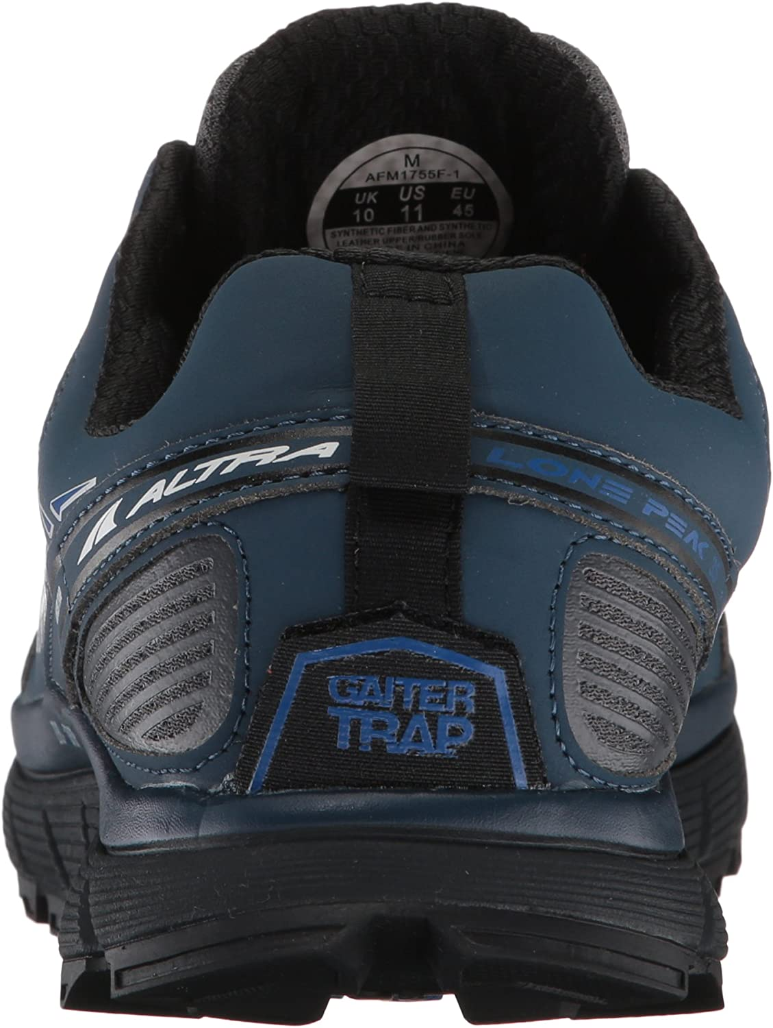 Altra Lone Peak 3.5 Men s Trail Running Shoe