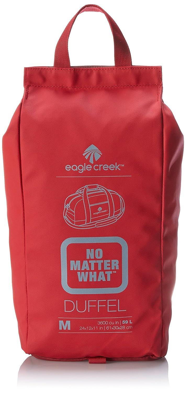Black Medium Eagle Creek No Matter What Duffel Bag