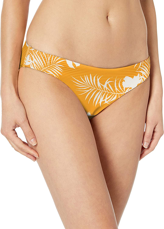 Seafolly Wild Tropics Hipster Slip Bikini Donna