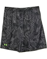 Under Armour Flex Printed Shorts Black/gray 1228561 XX-Large