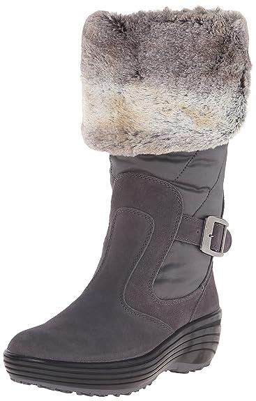 a9d8d52bf46 Pajar Natasha Boots - Women s Charcoal 36