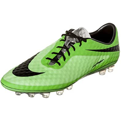 caf219681 Nike hypervenom phantom AG mens football boots 599808 303 soccer cleats  artificial ground (uk 8.5