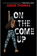 On The Come Up Hardcover