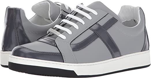 Bugatchi Men's Paris Sneaker 4AZCPPO