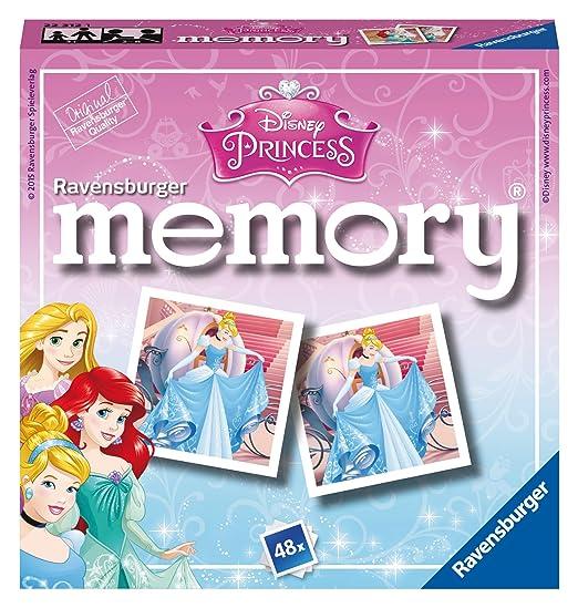 Ravensburger 22312 Disney Princess Mini Memory