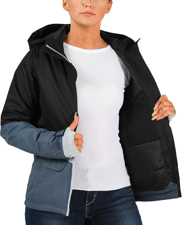 Arctix womens Womens Eclipse Insulated Jacket
