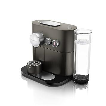 Nespresso Expert Coffee Machine Grey By Magimix Amazoncouk