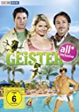 Geister All Inclusive [Import allemand]