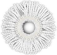 Flash Limp RMOP 8210 Refil Para Mop Giratório, Branco