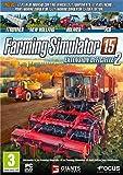 Farming Simulator 15 - extension officielle 2