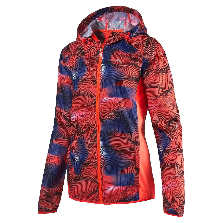 Puma Packable Woven Jacket W - Chaqueta Cortavientos para Mujer