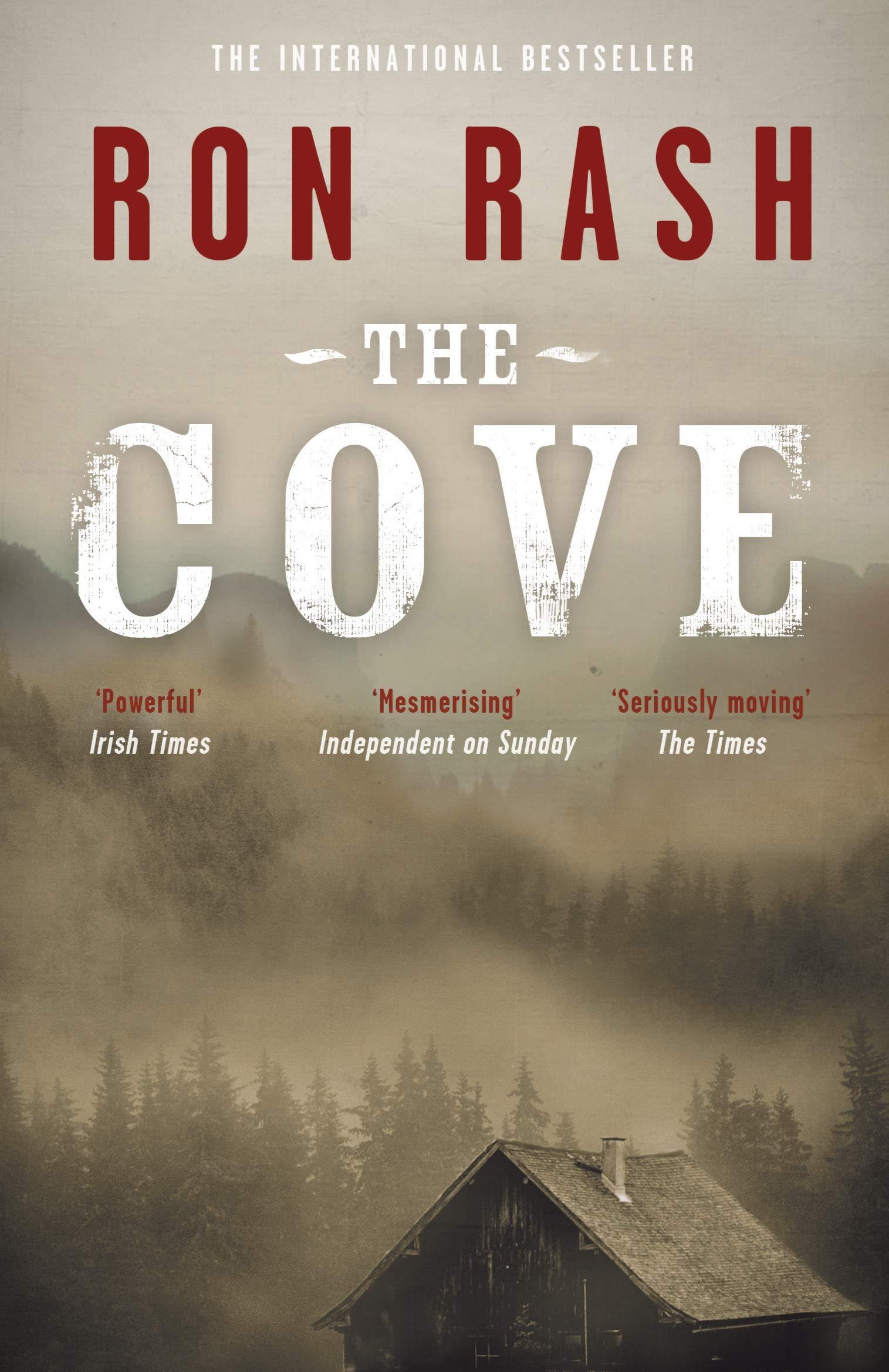 The Cove: Amazon.es: Rash, Ron: Libros en idiomas extranjeros