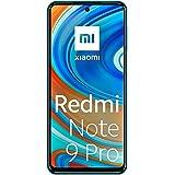 Redmi Note 9 Pro 6+128 Tropical Green