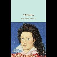 Orlando (Macmillan Collector's Library Book 135) (English Edition)