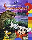 ¿Qué Sabes De... Los Dinosaurios?