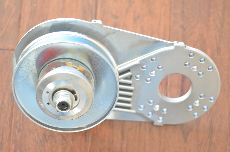 BLAST LED GO Kart Torque Converter CVT Clutch 1 TAV2 30-100 218354A 208355A 10T #40//41 12T #35 Replacement