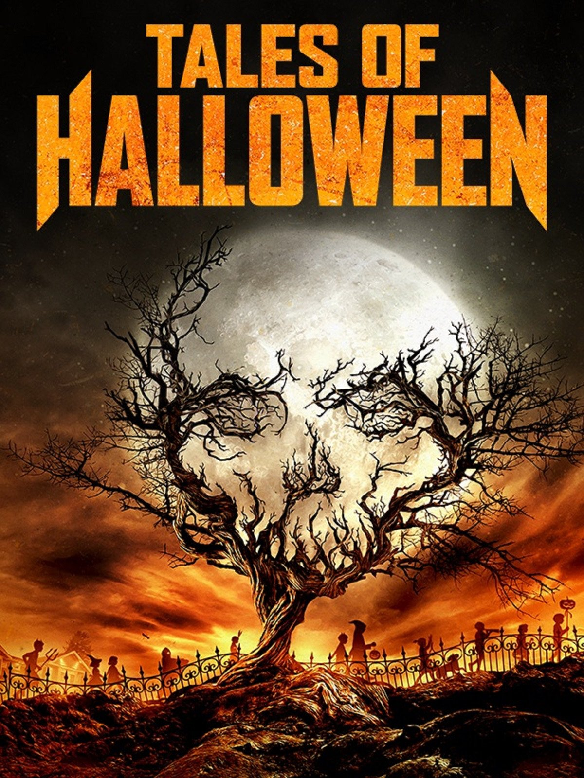 Uncategorized Halloween Tales amazon com tales of halloween lin shaye pat healy barry bostwick joe dante digital services llc