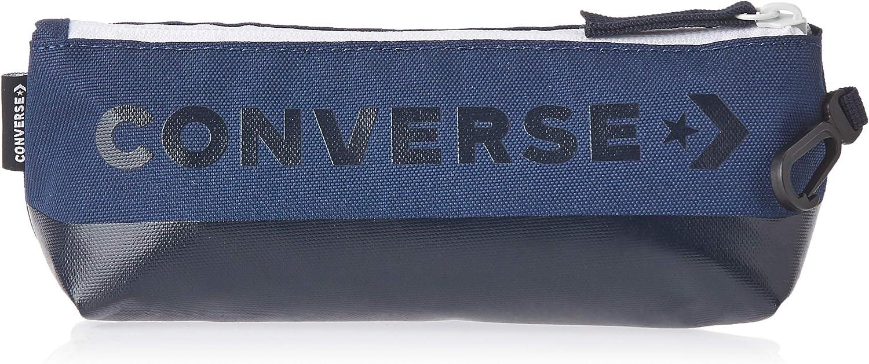 Converse unisex estuche de lápices Speed Supply pencil case azul: Amazon.es: Ropa y accesorios