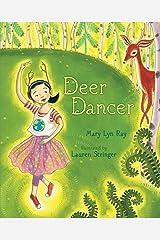 Deer Dancer Kindle Edition