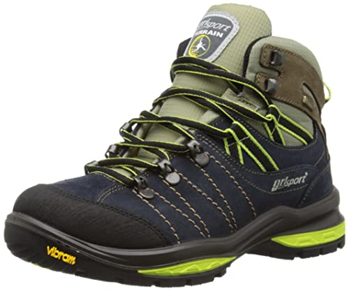 9ada2830fba Grisport Women's Magma-Hi Hiking Shoes