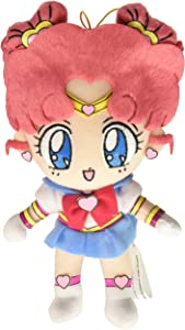 Great Eastern Sailor Moon GE-52781 Sailor Chibichibi Moon Stuffed Plush