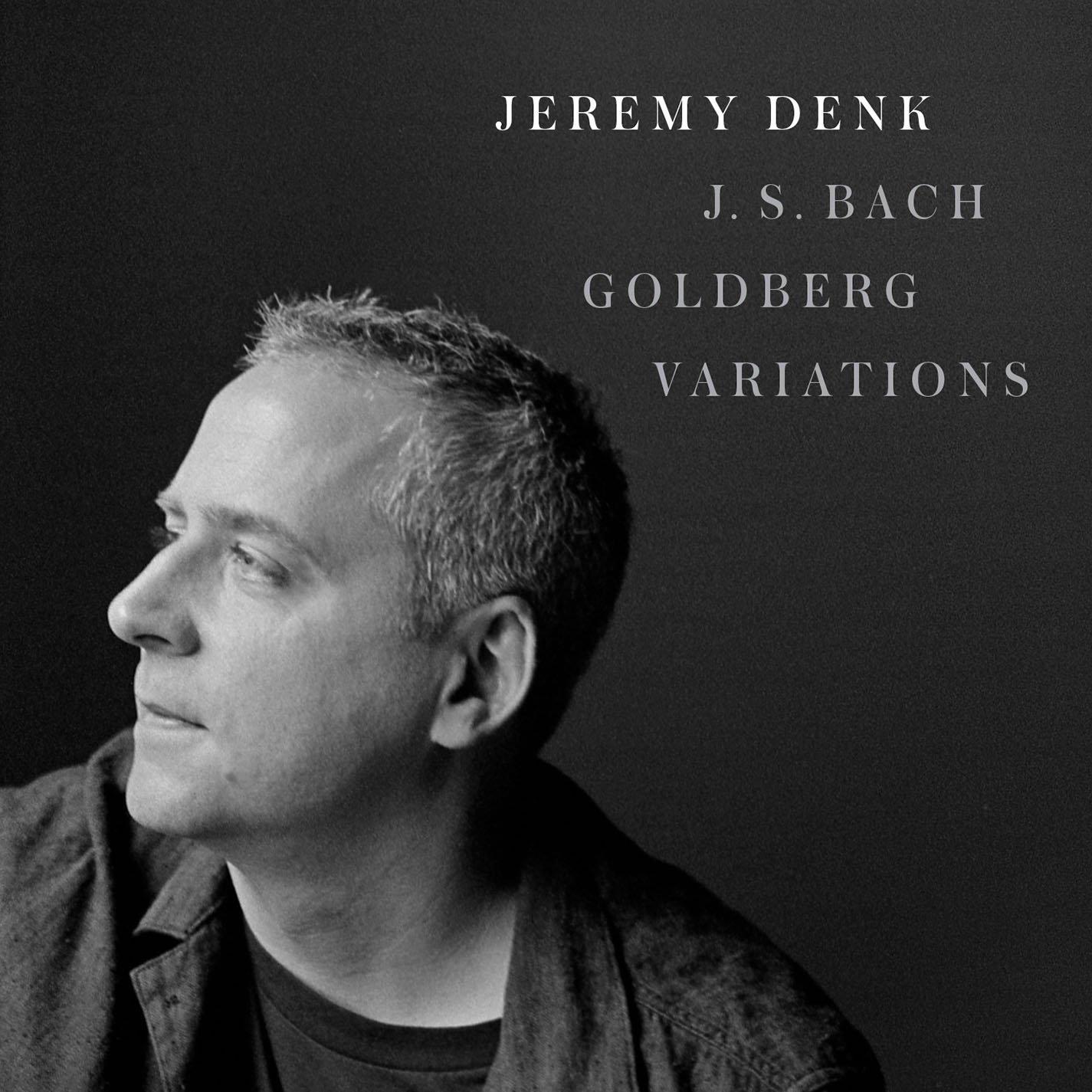 J.S. Bach: Goldberg Variations (CD/DVD)
