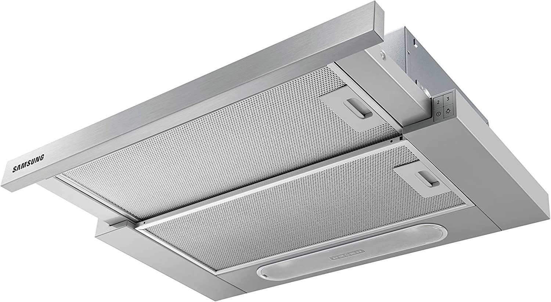 Samsung NK24M1030IS - Campana (392 m³/h, Canalizado, D, D, D, 71 dB): Amazon.es: Hogar