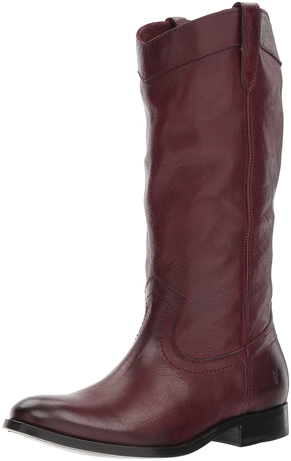 FRYE Women's Melissa 7 Pull on Fashion Boot B06VSCS73L 7 Melissa B(M) US|Wine 87a1e7
