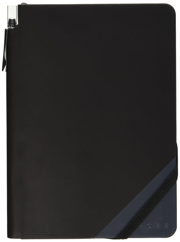 A. T. Cross Notizbuch Cross Jotzone schwarz und Orange, Mittel, kariert inkl. Pen B00YT2KLX6 | Günstigstes  | Verbraucher zuerst  | Offizielle Webseite