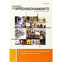 Logística de aprovisionamiento (Comercio Y Marketing)