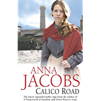 Calico Road: The Staley Family, Book 2 (Staleys Series)