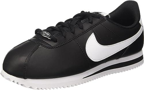 NIKE Cortez Basic SL (GS), Zapatillas de Running para Niñas ...