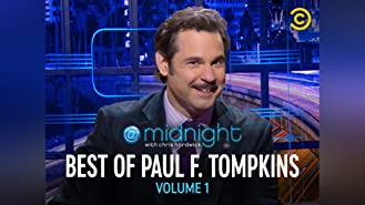 @midnight - The Best of Paul F. Tompkins Vol. 1 Season 1