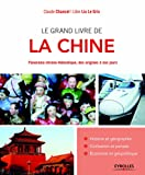 GRAND LIVRE DE LA CHINE (LE)