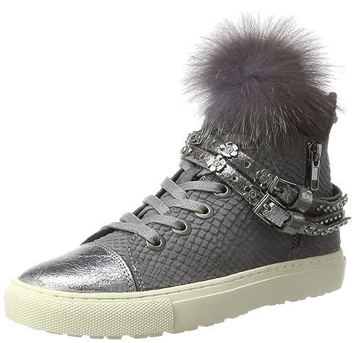 Replay Damen Wavy Hohe Sneaker