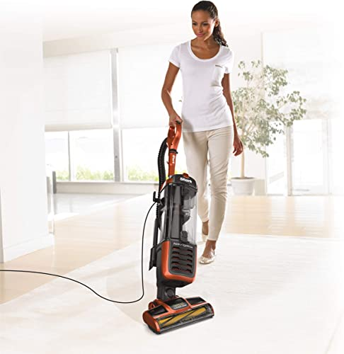 Shark Navigator ZU60 Zero-M Self-Cleaning Brushroll Pet Pro Upright Vacuum Renewed